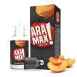 E-liquid Aramax 30ml / 3mg: Broskev (Max Peach)