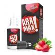 E-liquid Aramax 30ml / 0mg: Jahoda (Max Strawberry)
