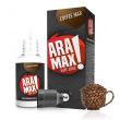 E-liquid Aramax 30ml / 0mg: Káva (Coffee Max)