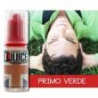 Příchuť T-Juice: Primo Verde (Cigaretový tabák) 10ml