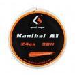 Kanthal A1 - odporový drát 0,5mm 24GA (10m) - GeekVape