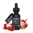 E-liquid Charlies Chalk Dust 30ml / 1,5mg: Slam Berry