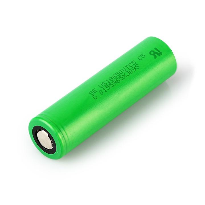 Baterie Sony 18650 VTC5 30A (2600mAh)