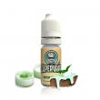 Příchuť Supervape: Mátový pudink (Mint Custard) 10ml