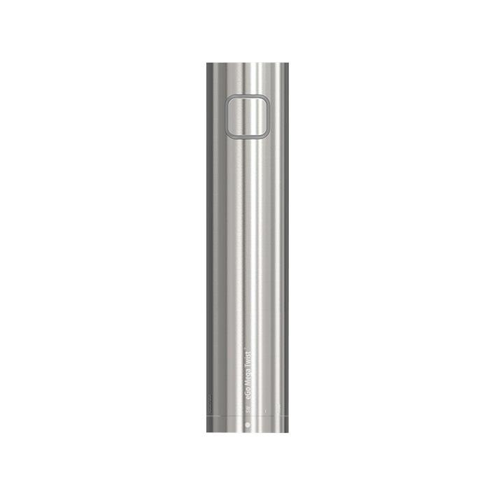 Baterie Joyetech eGo Mega Twist+ (2300mAh) (Stříbrná)
