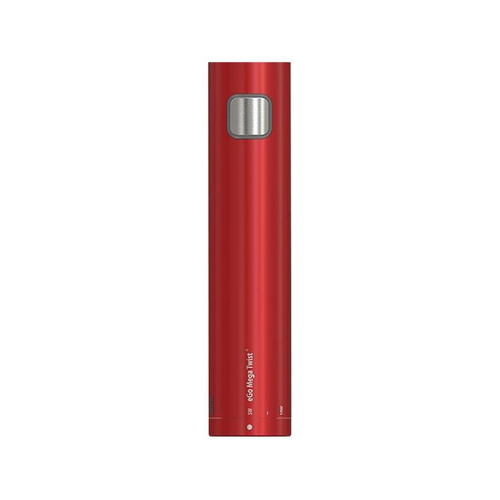 Baterie Joyetech eGo Mega Twist+ (2300mAh) (Vínová)