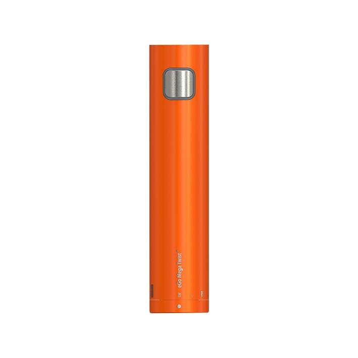 Baterie Joyetech eGo Mega Twist+ (2300mAh) (Oranžová)