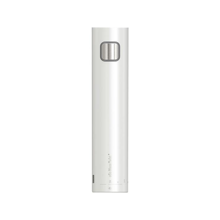 Baterie Joyetech eGo Mega Twist+ (2300mAh) (Bílá)