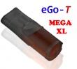 Cartridge pro atomizéry Joye eGo-T / eGo-C MEGA XL (5ks) - Černé