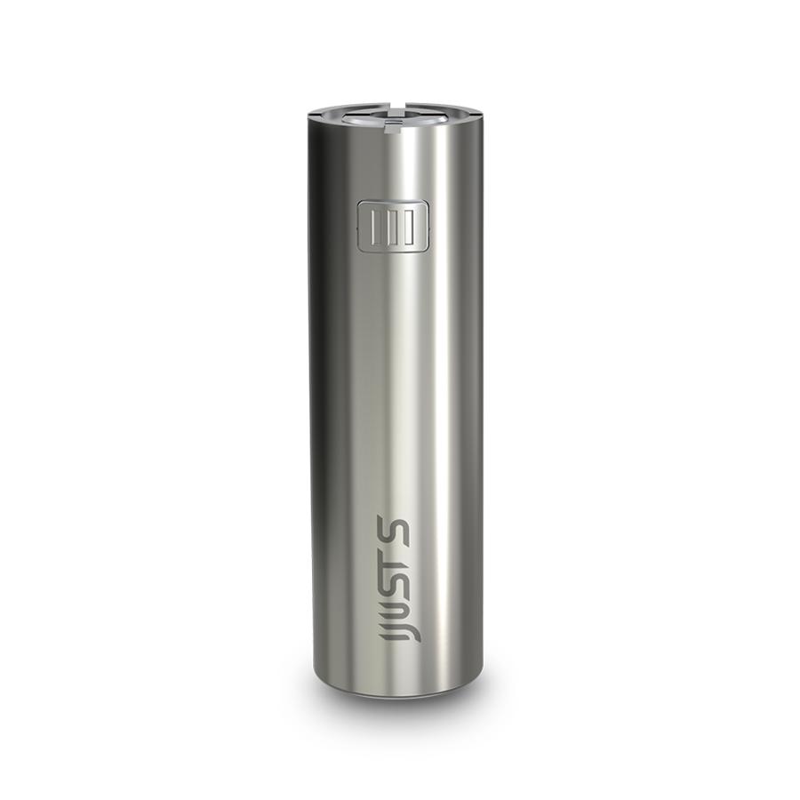 Baterie Eleaf iJust S (3000mAh) (Stříbrná)