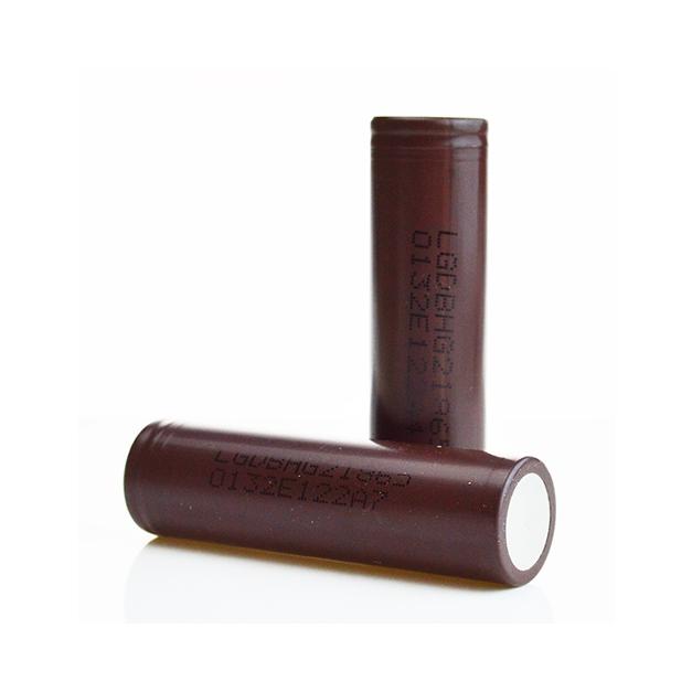 Baterie LG HG2 18650 / 20-35A (3000mAh)