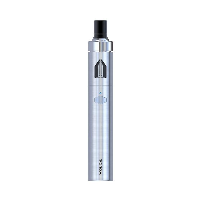 Elektronická cigareta: CIGPET Volca (1500mAh) (Stříbrná)