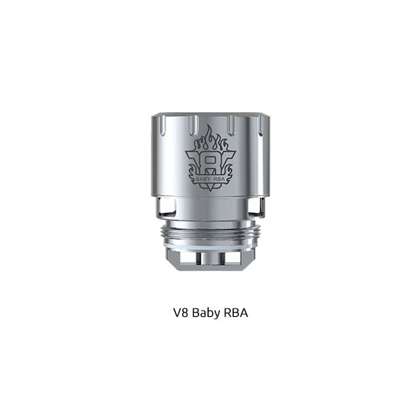 RBA modul SMOK TFV8 Baby V8 (0,3ohm) (1ks)