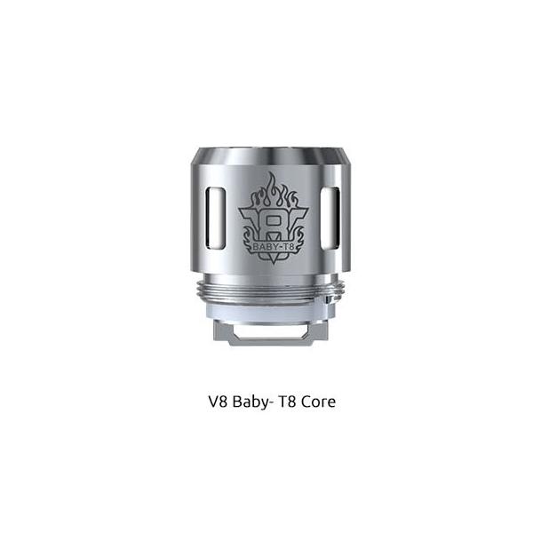 Žhavící tělísko SMOK TFV8 Baby T8 (0,15ohm) (1ks)