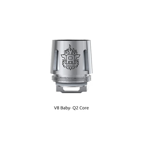 Žhavící tělísko SMOK TFV8 Baby Q2 (0,4ohm) (1ks)