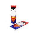 Smršťovací folie pro baterie 18650 (Superman)