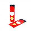 Smršťovací folie pro baterie 18650 (The Flash)