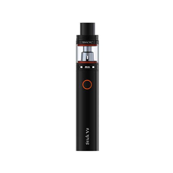 Elektronická cigareta: SMOK Stick V8 (3000mAh) (Černá)