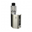 Elektronický grip: Wismec Reuleaux RXmini 80W Kit s Reux Mini (Stříbrný)