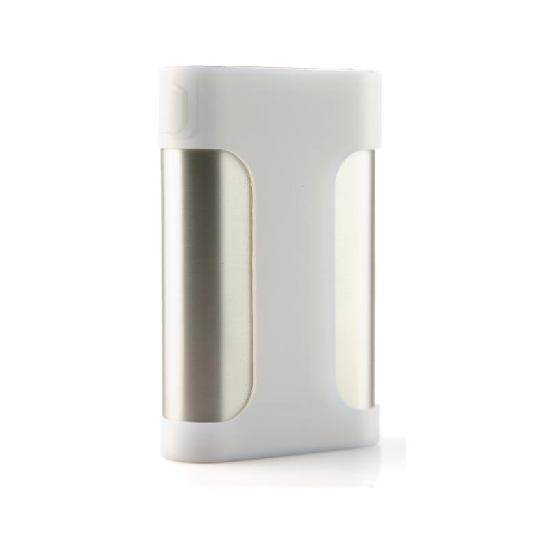 Silikonové pouzdro pro Joyetech Cuboid 200 (Průhledné)
