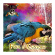 Příchuť Isle of Custards: Fool's Custard 10ml