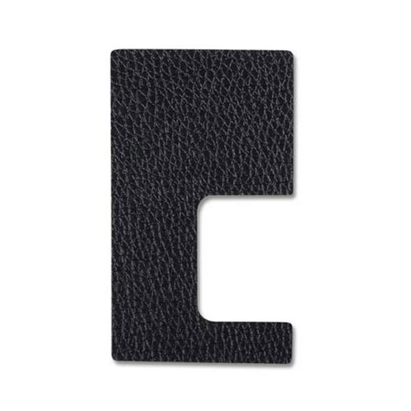 Samolepka pro eVic AIO (2ks) - Černá
