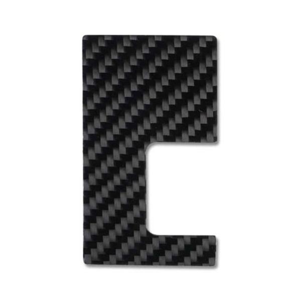 Samolepka pro eVic AIO (2ks) - Karbon