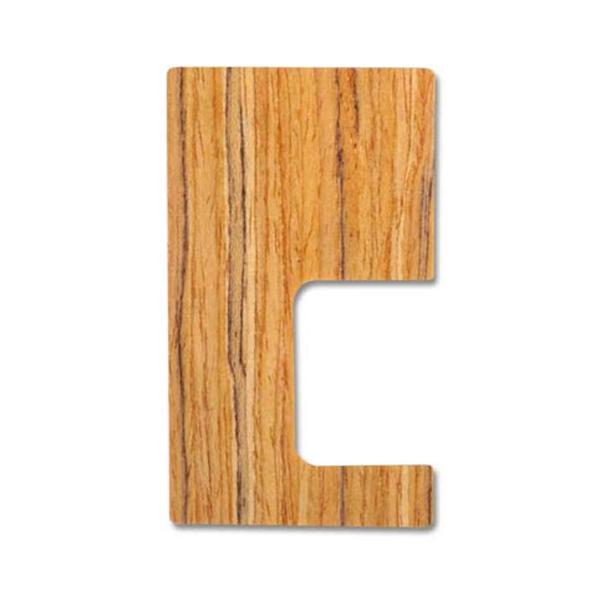Samolepka pro eVic AIO (2ks) - Dřevo