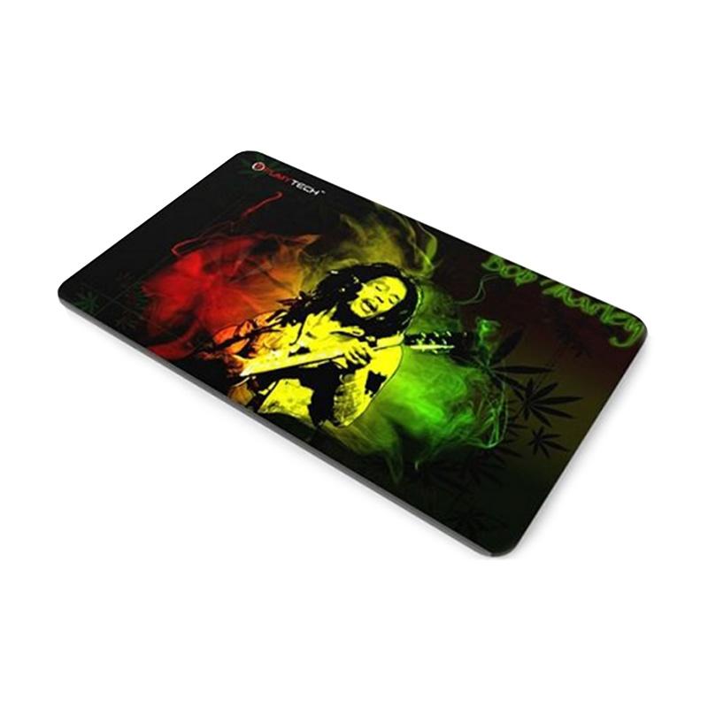 Podložka Fumytech 60 x 40cm - Bob Marley