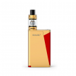 Elektronický grip: SMOK H-Priv Pro Kit s TFV8 Big Baby (Zlatý)