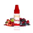 Příchuť Topping Vape: Ovocné pyré (Fruits Rouges) 10ml