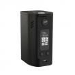 Elektronický grip: Wismec Reuleaux RX300 TC (Černý)