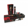 Mechanický grip: AtomVapes Revolver Reloaded 2 Kit s RDTA (Černý