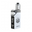 Elektronický grip: IJOY Solo V2 TC 200W Kit (Bílý)