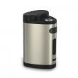 Elektronický grip: Eleaf Pico Dual 200W Mod (Stříbrný)