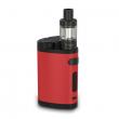 Elektronický grip: Eleaf Pico Dual 200W Kit s Melo 3 Mini (Červený)