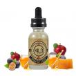 E-liquid Kilo 20ml / 0mg: Dewberry Cream
