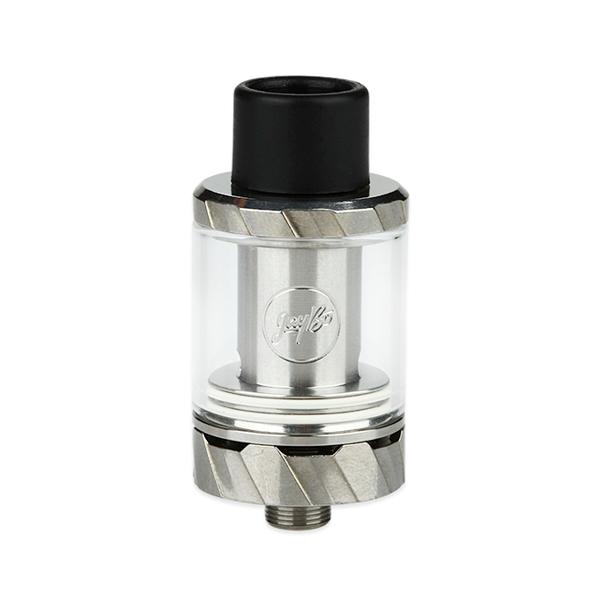 Clearomizér WISMEC Reux Mini 2,0ml (Stříbrný)
