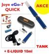 Joye eGo-T (Modrá), 1ks