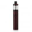 Elektronická cigareta: Eleaf iJust S (3000mAh) (Černo-červená)