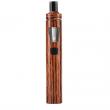 Elektronická cigareta: Joyetech eGo AIO (1500mAh) (Wood)
