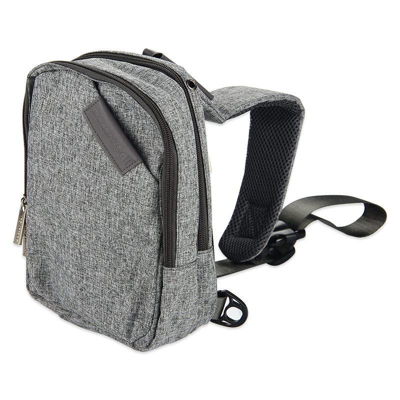 Batoh Advken Doctor Coil V2 s příslušenstvím (Technology grey)
