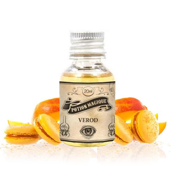Příchuť Potion Magique: Mangová makronka (Verod) 20ml