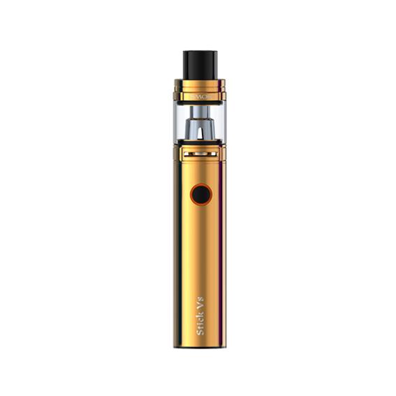 Elektronická cigareta: SMOK Stick V8 (3000mAh) (Zlatá)
