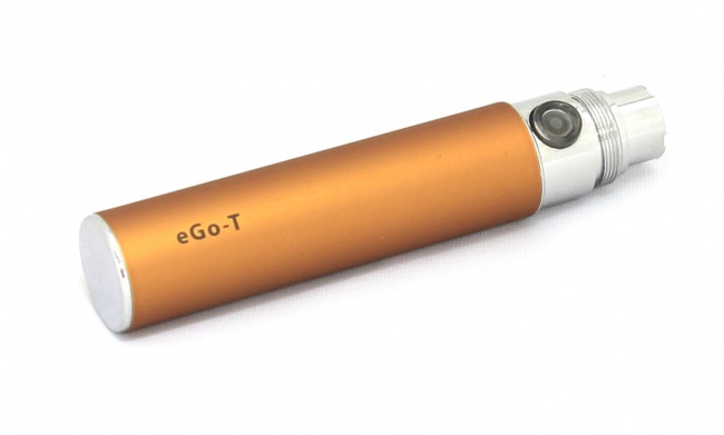 [!Doprodej] - Baterie Joyetech eGo-T - (650mAh) - MANUAL (Copper)