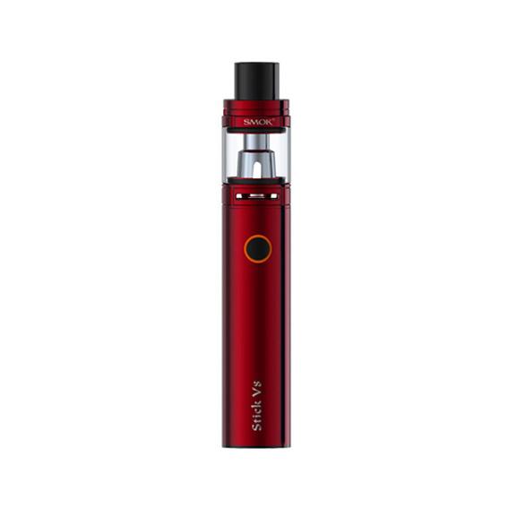 Elektronická cigareta: SMOK Stick V8 (3000mAh) (Červená)