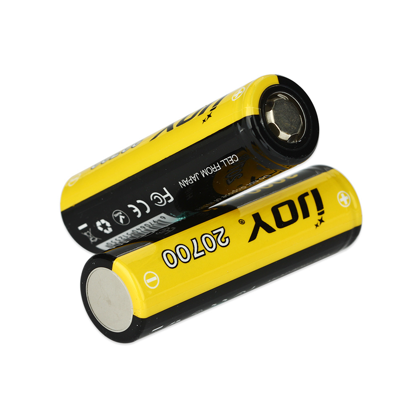 Baterie IJOY 20700 Li-Ni - 40A (3000mAh) (1ks)