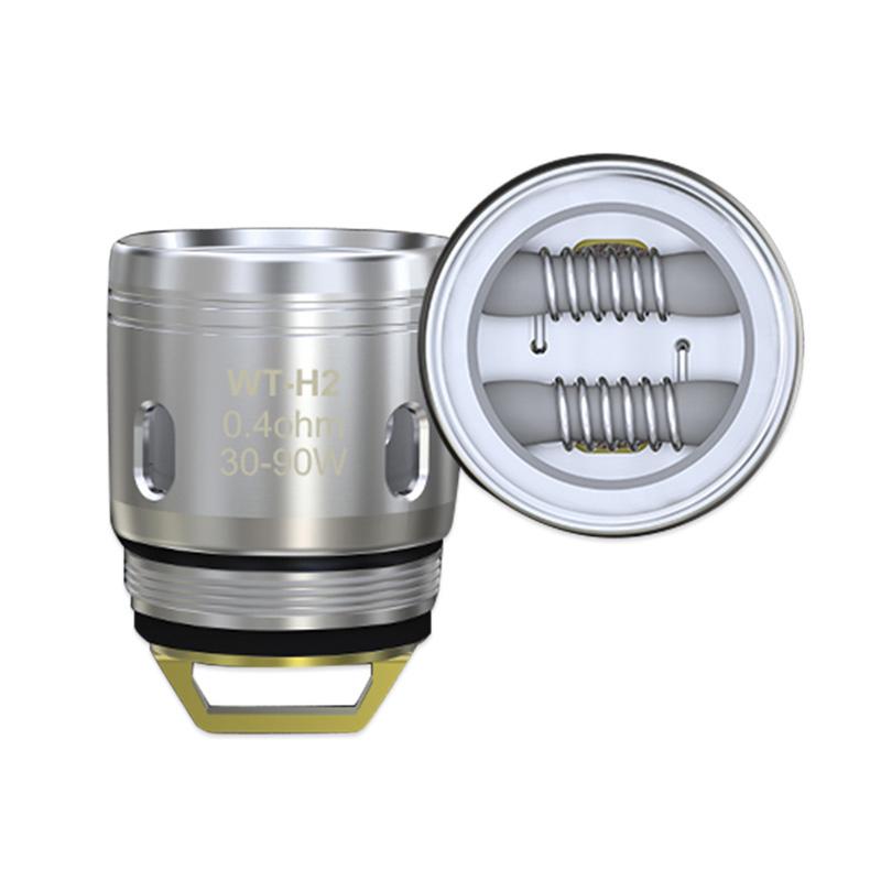 Žhavící tělísko Wismec WT-H2 pro Kage (0,4ohm) (1ks)
