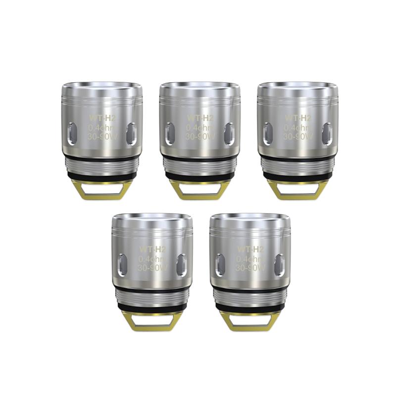 Žhavící tělísko Wismec WT-H2 pro Kage (0,4ohm) (5ks)