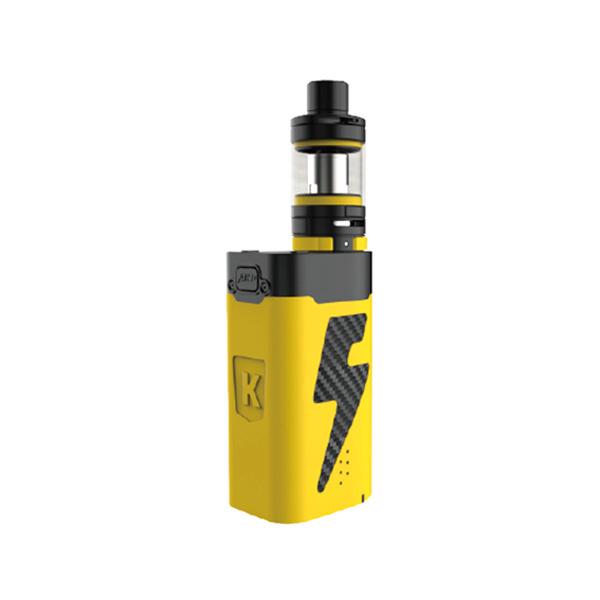 Elektronický grip: Kangertech Five 6 Kit (Žlutý)